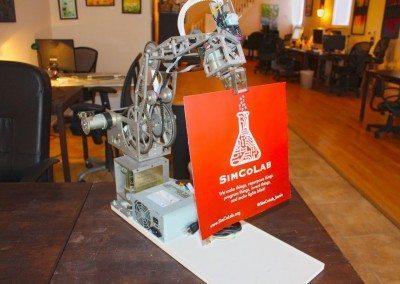 robot-simcolab