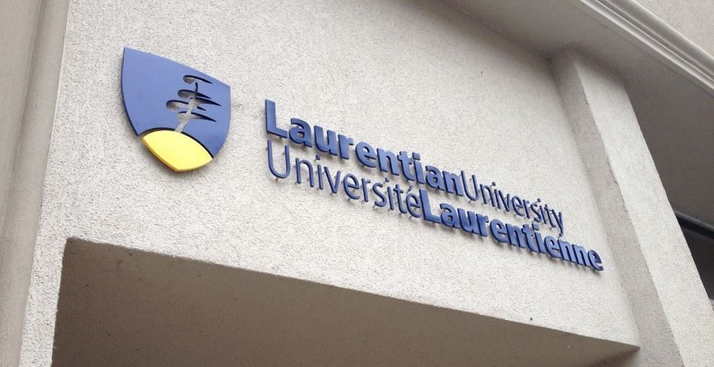 Laurentian University comes downtown and to The Creative Space
