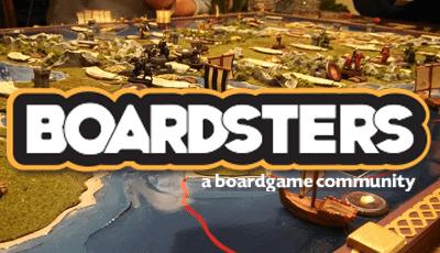 Boardsters