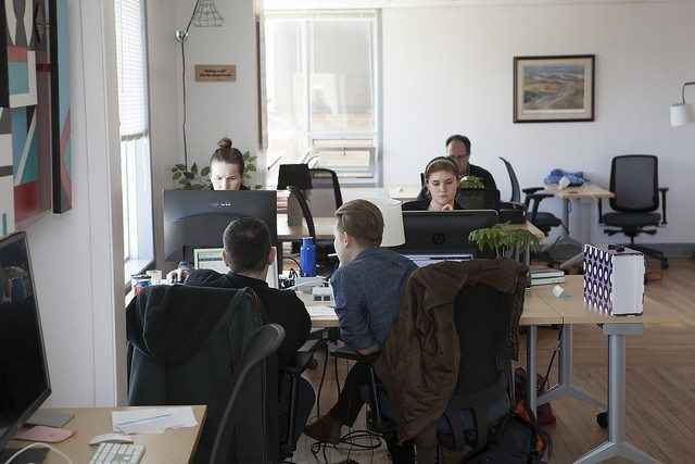 Startup Canada Partners with The Creative Space and 7 Other Ontario Startup Hubs