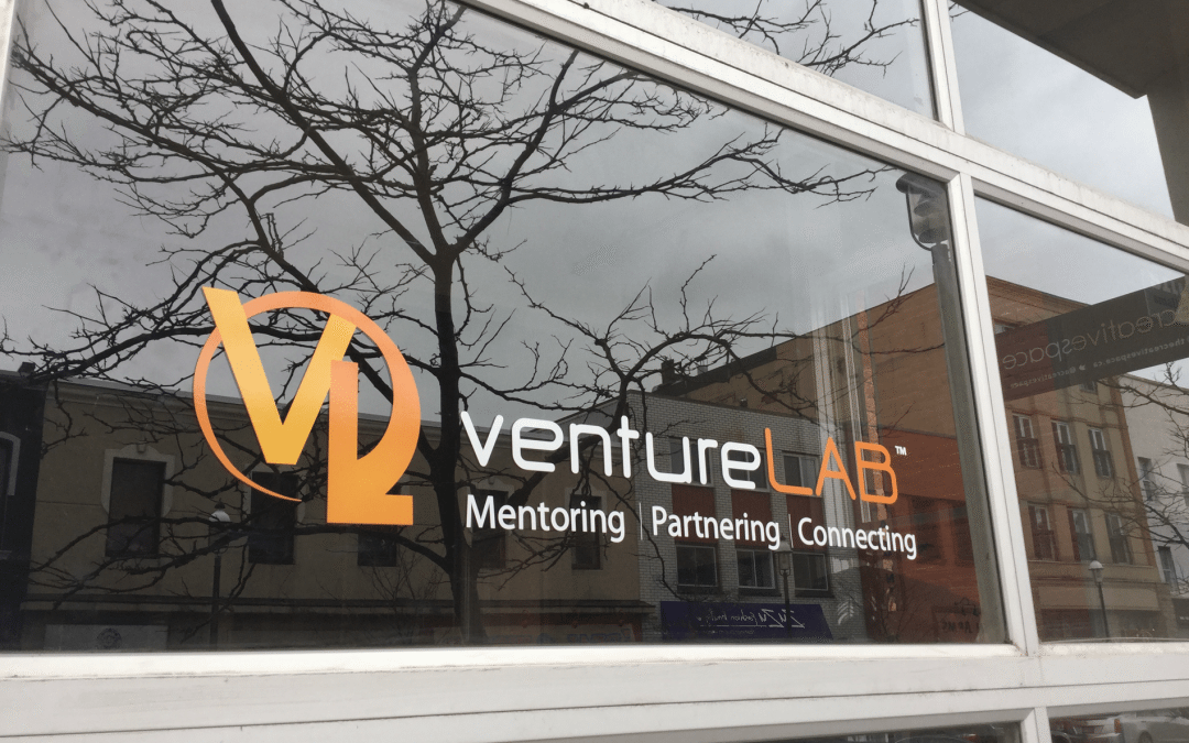 ventureLAB and The Creative Space (TCS) announce a partnership