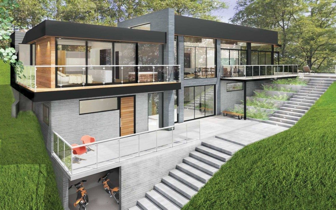 LM Building Design – Luis Mendez