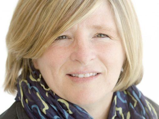 Marcia Woods