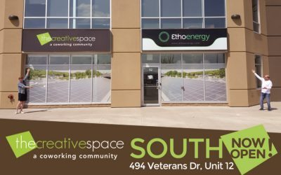 Second location in Barrie opens!