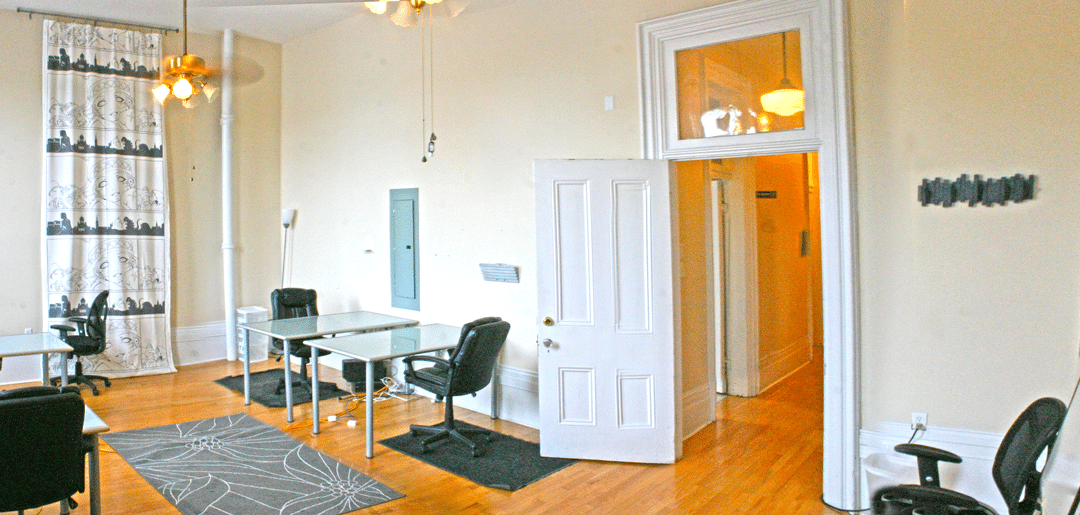 Premium Private Office Available